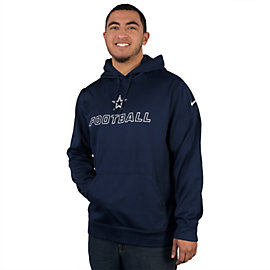 Dallas Cowboys Nike Training Day KO Hoody