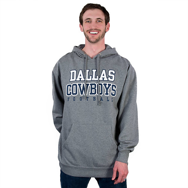 Dallas Cowboys Practice Fleece Hoody