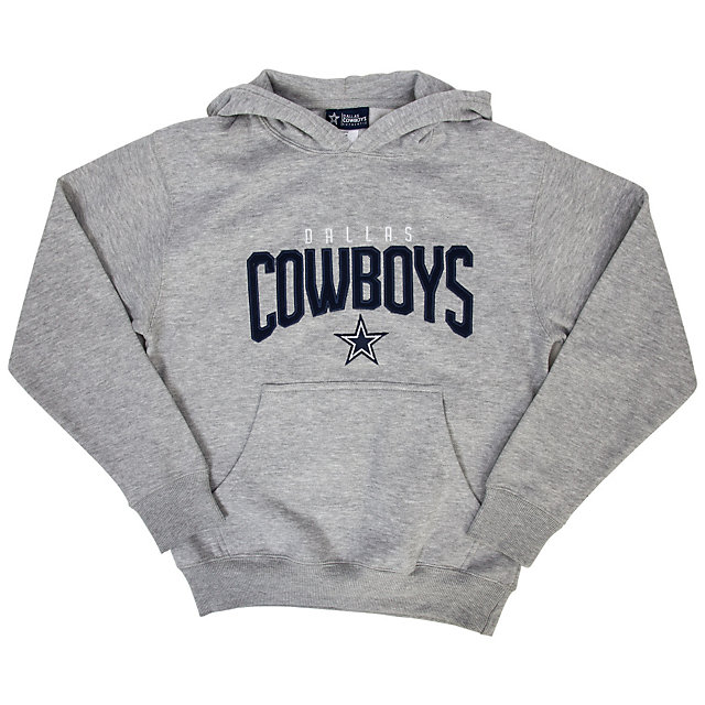 Dallas Cowboys Youth Dalton Hoody