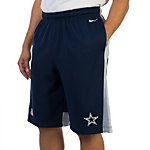 Dallas Cowboys Nike Fly 2.0 Short