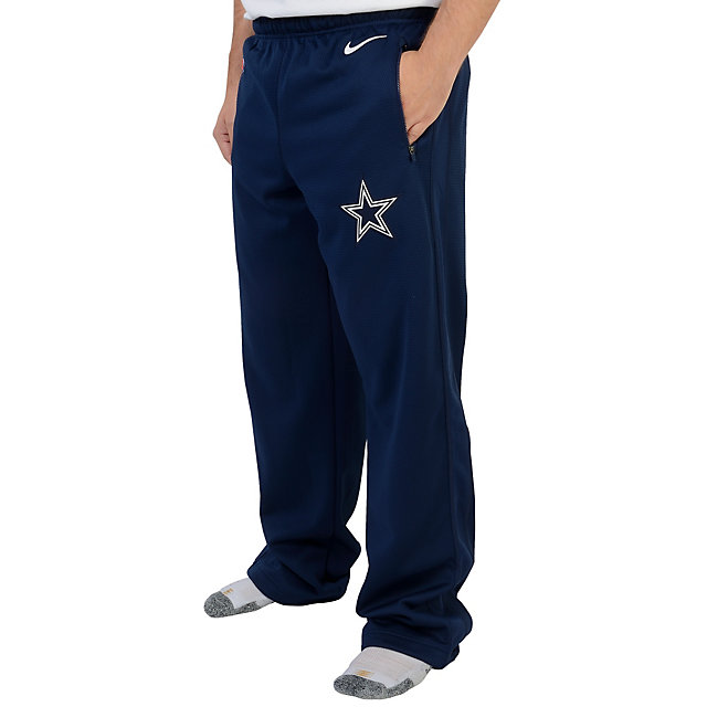 Dallas Cowboys Nike KO Chain Fleece Pant