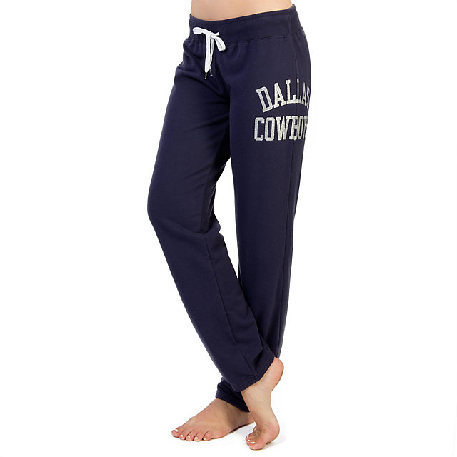 Dallas Cowboys Women's Ashcroft Fleece Pant
