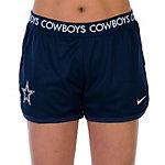Dallas Cowboys Nike Ultimate Mesh Short