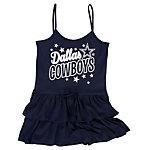 Dallas Cowboys Girls Amberwood Dress