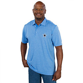 Dallas Cowboys Mirage Polo