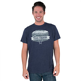 Dallas Cowboys Visit Texas Stadium Tee