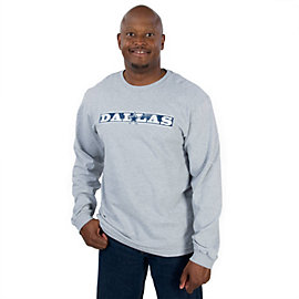 Dallas Cowboys Cowboys Way Long Sleeve Tee