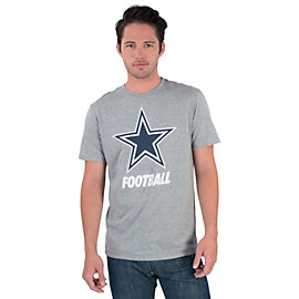Dallas Cowboys Nike Facility Tee