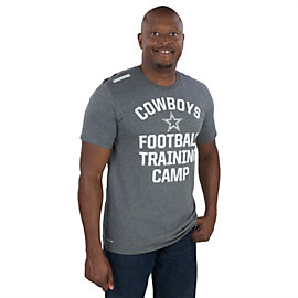 Dallas Cowboys Nike Training Camp Tee