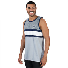 Dallas Cowboys Nike Team Vibe Tank