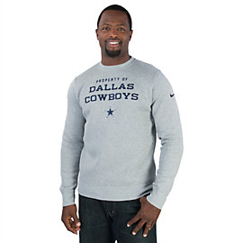 Dallas Cowboys Nike Stadium Classic Club Crew