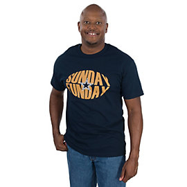 Dallas Cowboys Sunday Funday Tee