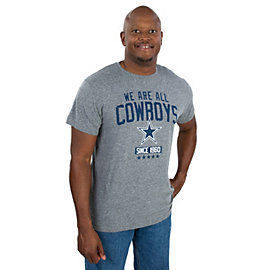Dallas Cowboys We Are All Tee