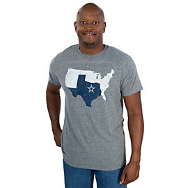Dallas Cowboys Texas/USA Tee