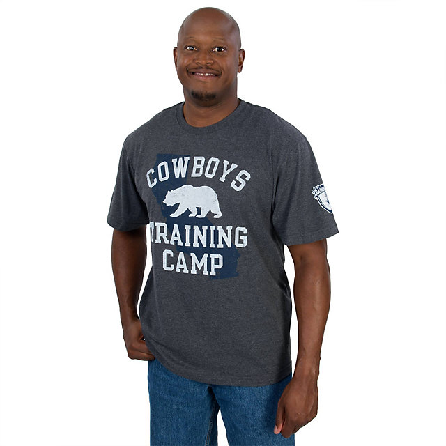 Dallas Cowboys Training Camp Carmen Tee