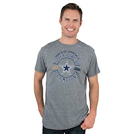 Dallas Cowboys Super Bowl VI Champs '72 Tee