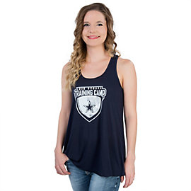 Dallas Cowboys Training Camp Shine Tank