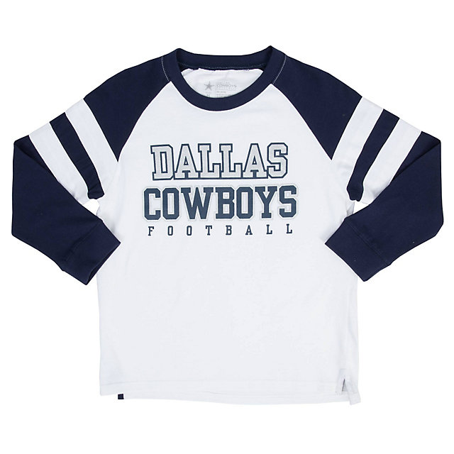 Dallas Cowboys Youth Graham CB Tee