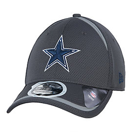 Dallas Cowboys New Era Reflectaline 39Thirty Cap