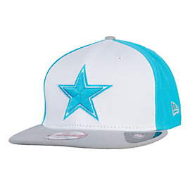 Dallas Cowboys New Era Rotator 9Fifty Cap