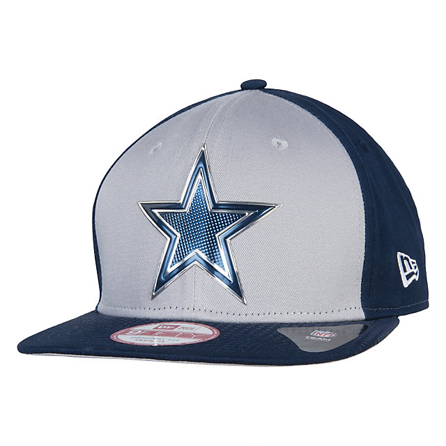 Dallas Cowboys New Era 2015 Draft 9Fifty