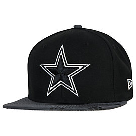 Dallas Cowboys New Era Foil Pop Redux 9Fifty Cap