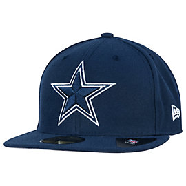 Dallas Cowboys New Era Los Cowboys Culture Side 59Fifty Cap