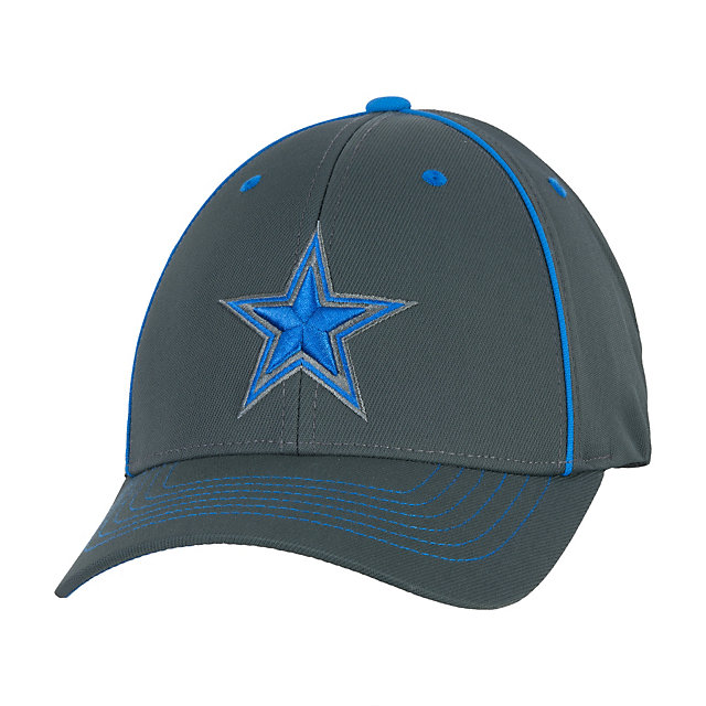 Dallas Cowboys 3-4 Defense Flex Fit Cap