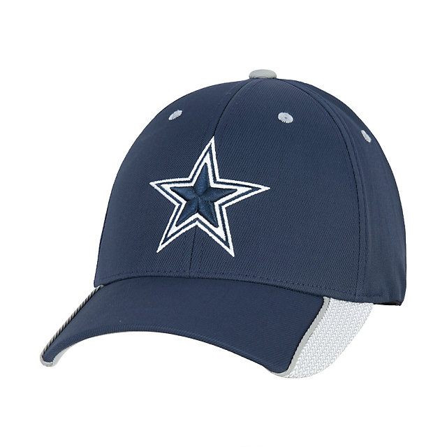 Dallas Cowboys Star Tactel Cap