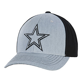 Dallas Cowboys Grey To Black Cap