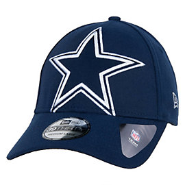 Dallas Cowboys New Era Magnifier Classic 39Thirty Cap