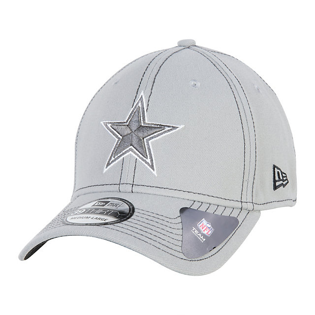 Dallas Cowboys New Era Shader Classic 39Thirty Cap