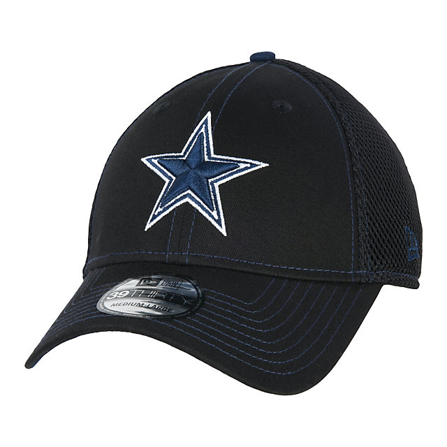 Dallas Cowboys New Era Crux Line Neo 39Thirty Cap