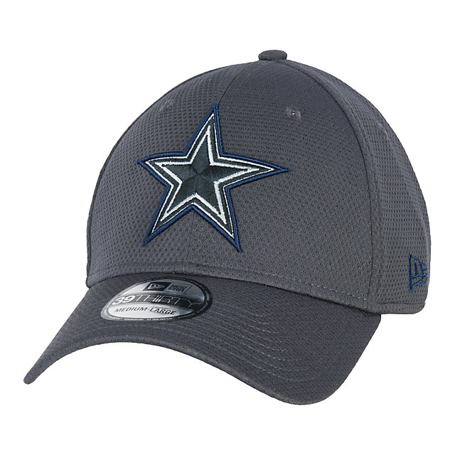 Dallas Cowboys New Era Grafpop Tech 2 39Thirty Cap