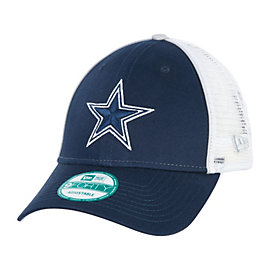 Dallas Cowboys New Era Truck Tear Classic 9Forty Cap