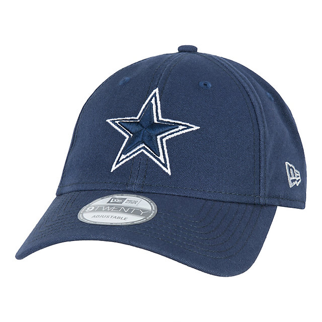 Dallas Cowboys New Era Core Shore Primary 9Twenty Cap