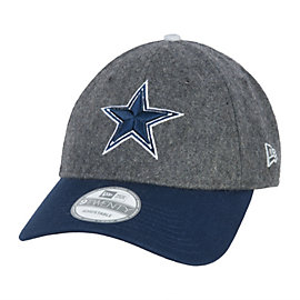 Dallas Cowboys New Era Elite Shoreline 9Twenty Cap