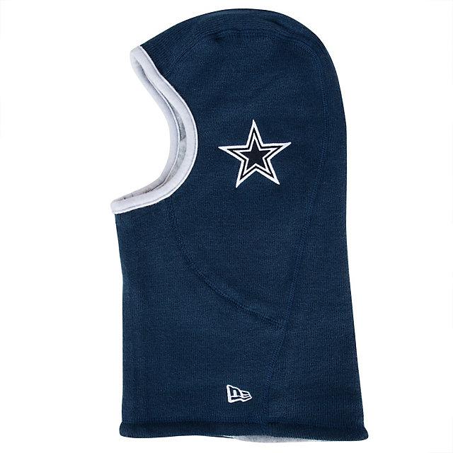 Dallas Cowboys New Era Winter Warrior Hat