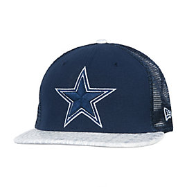 Dallas Cowboys New Era Croc Truck 9Fifty Cap