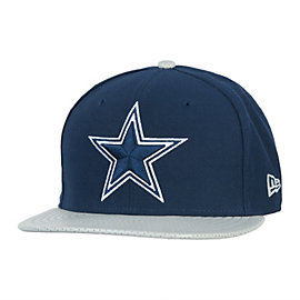 Dallas Cowboys New Era Performance Pop 9Fifty Cap