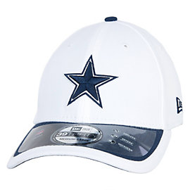 Dallas Cowboys New Era Sideline 39Thirty Flex Cap