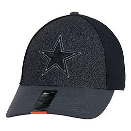 Dallas Cowboys Nike L91 Print Swooshflex Cap