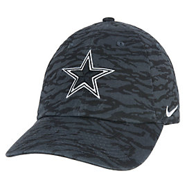 Dallas Cowboys Nike Printed Heritage 86 Adjustable Cap