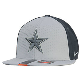Dallas Cowboys Nike True Gameday Adjustable Cap