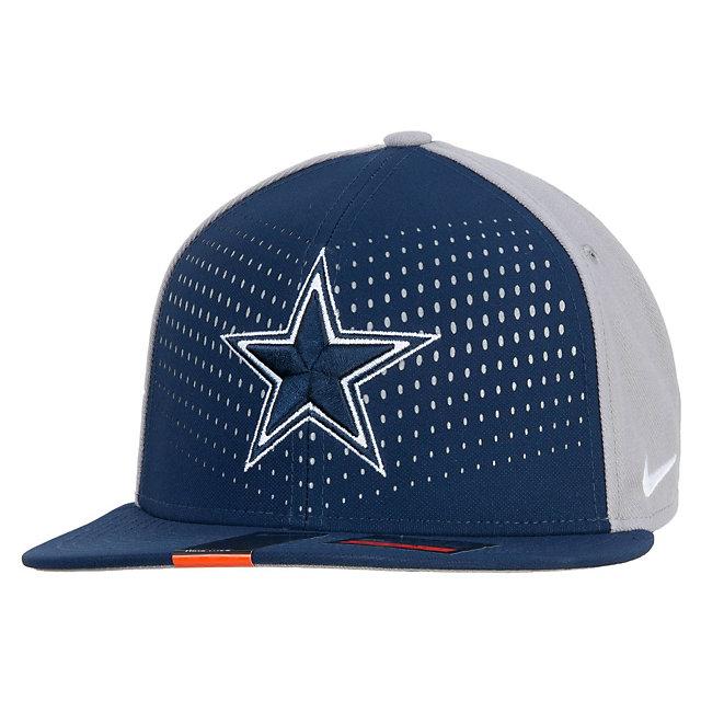 Dallas Cowboys Nike True Gameday Adjustable Cap