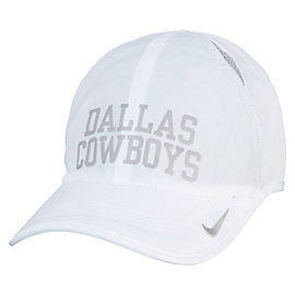 Dallas Cowboys Nike Featherlight 2.0 Cap