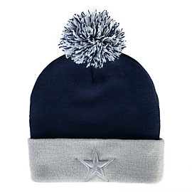 Dallas Cowboys Cedar Knit Hat