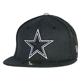 Dallas Cowboys New Era Heather Lea 59Fifty Cap
