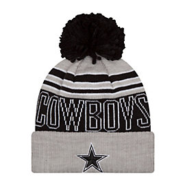 Dallas Cowboys New Era Winter Blaze Knit Hat