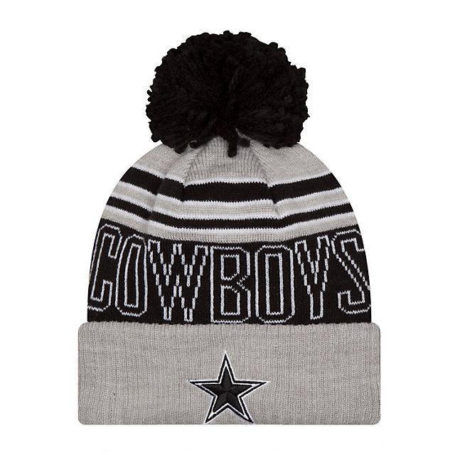 Dallas Cowboys New Era Winter Blaze Knit Hat